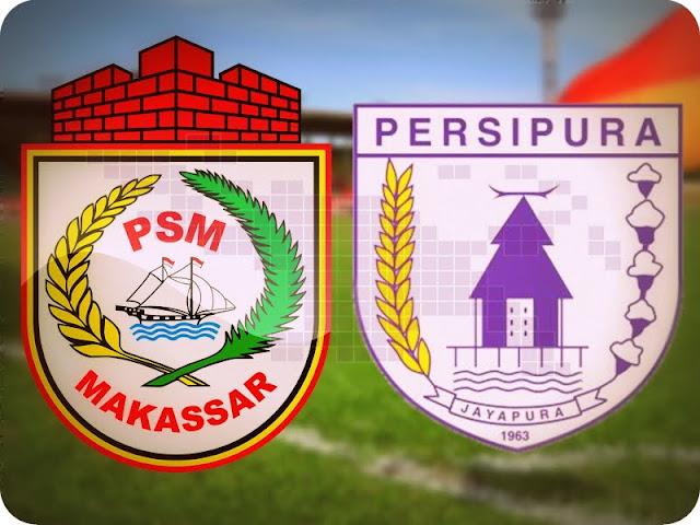 PSM Makassar Ingin Maksimal Tanding Uji Coba dengan Persipura