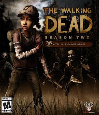 The Walking Dead Season Two Full Version PC Game
