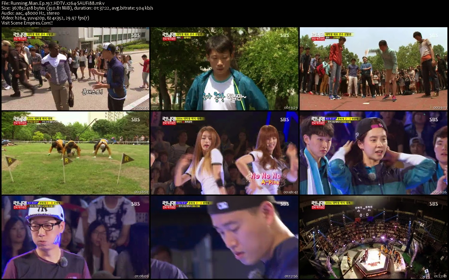 Download running man ep 171 exo sub indo