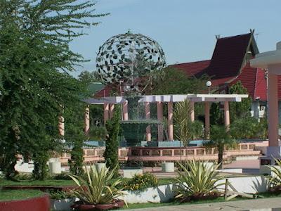 Kota Banjarbaru