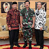 Panglima TNI Terima Kunjungan Duta Besar RI Untuk UEA