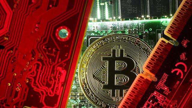Bitcoin Notification App