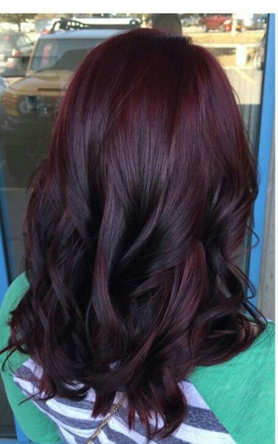 11 hottest brown hair color ideas for brunettes in 2017 9