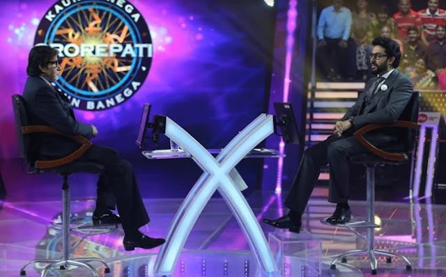 amitabh-with-abhishek-kbc