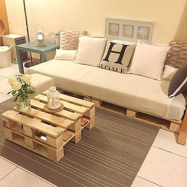 16 Things You Can Do With Recycled Pallets 12