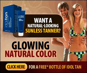 tanning product, self tanner