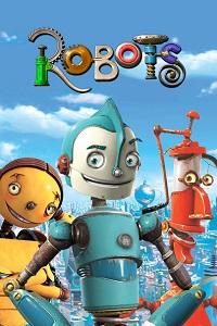 Watch Robots Online Free in HD