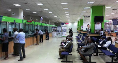 Nigerians To Shun Banks Today, As They Say No To High Charges