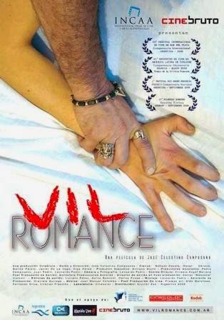 Vil romance, film