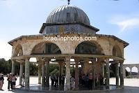 صور القدس - بلدة القدس القديمة - الحرم القدسي الشريف