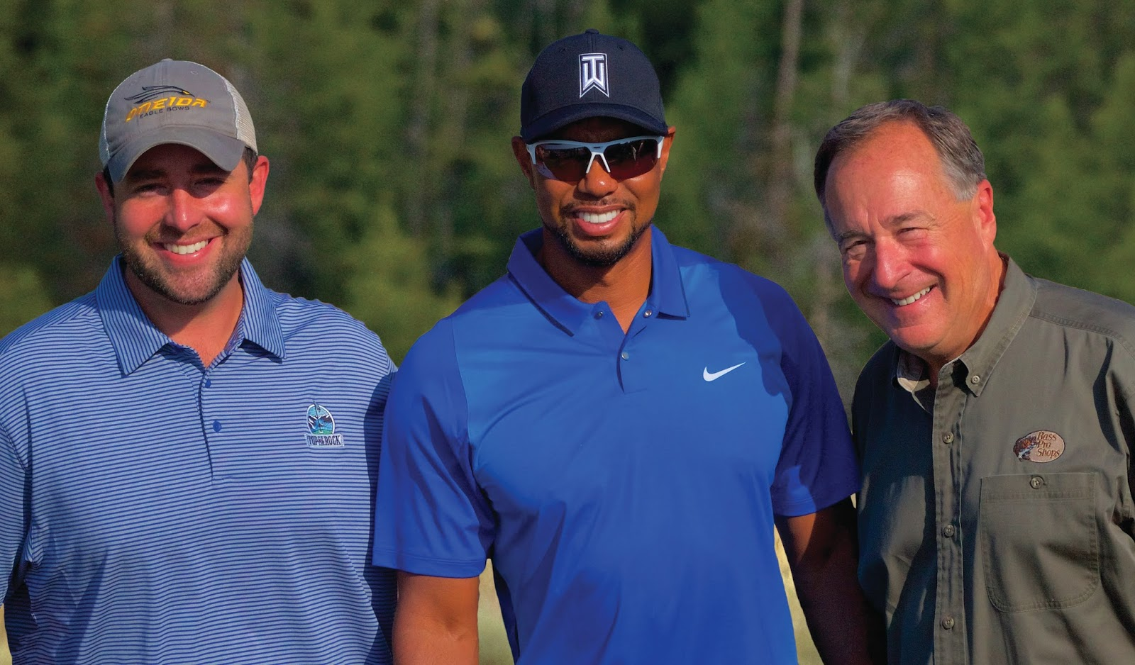 How Tiger Woods took up the womanizing ways of his father revealed
