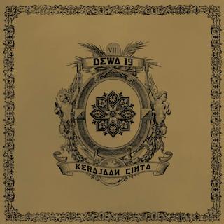 Dewa 19 Kerajaan Cinta Full Album Rar Spesial Pop Nostalgia Paling Asik (2007)