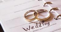 7 Undangan Pernikahan Unik Yang Bisa Anda Pilih Saat Pernikahan