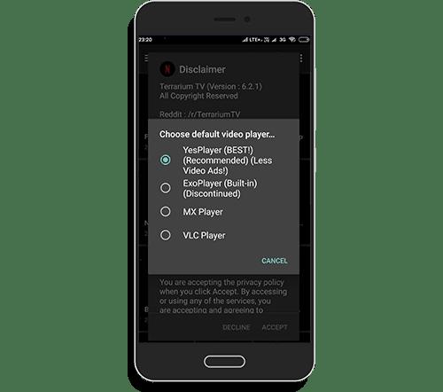 Langkah Install Netflix Mod Apk Premium 2019