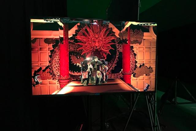 NickALive!: Netflix's Live-Action 'Avatar: The Last