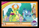 MLP Triple Threat Series 5 Trading Card
