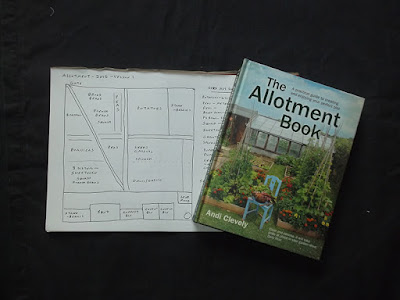 Planning Your Allotment