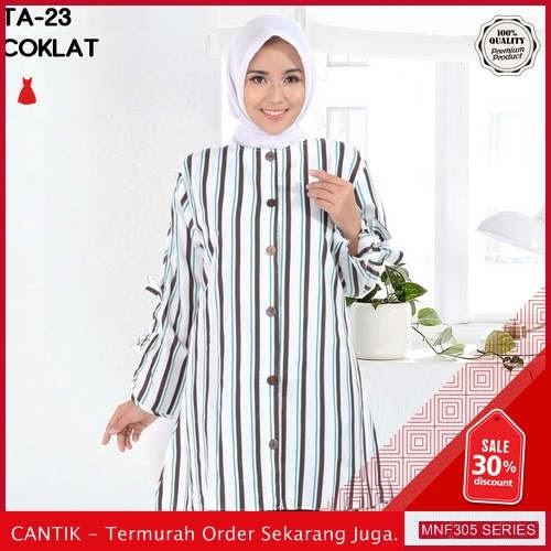 MNF305B166 Baju Muslim Wanita 2019 Ta 23 Salur 2019 BMGShop