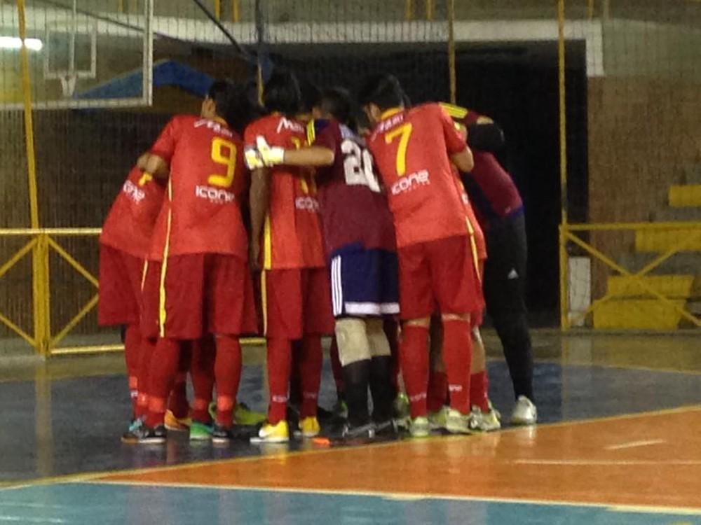 A Associação Esportiva de Caruaru (Asec) chega mais uma vez a semifinal da  Copa Pernambuco de Futsal. Atual campeã cf5695eb48017