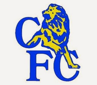 Logo Chelsea keempat
