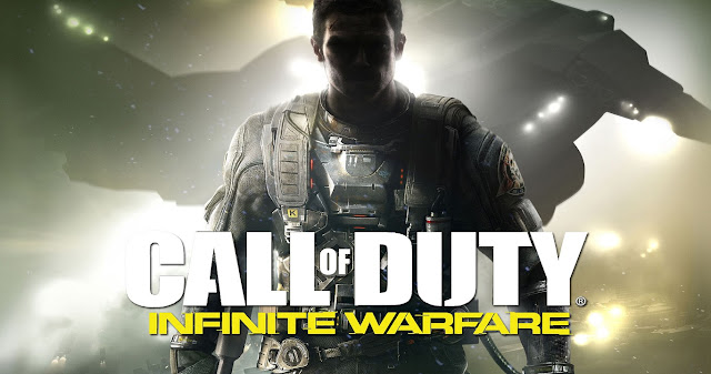 Call of Duty: Infinite Warfare Beta