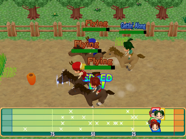 Tips dan Trik Memenangkan Minigame di Harvest Moon Magical Melody