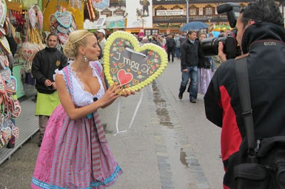 oktoberfest | Oktoberfest Girls | Pinterest | Dirndl