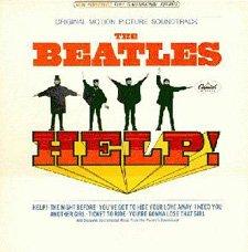 hay que pensarlo bien: The Beatles - Help! [Mp3 320kbps]