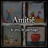 Nos belles histoires sur l'amitié (sélection de livres pour enfant)