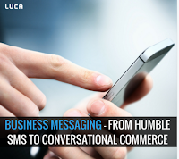 From Humble SMS to...