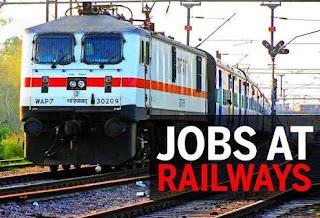 DIGITAL INDIA JOB: Southern Railway Recruitment 2018