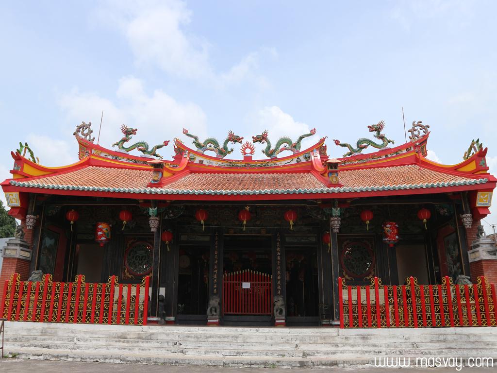 Klenteng See Hok Kiong