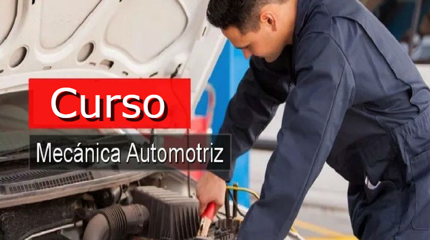 Aprender mecánica del automotor - Ford