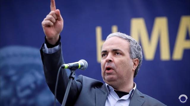 Ν. Λυγερός - ΥπΕξ Προπαγάνδας / Η Μακεδονία δεν έχει ανάγκη από πολιτικάντηδες / Κανείς δεν μπορεί να κρυφτεί πίσω από τα άρθρα της Συμφωνίας