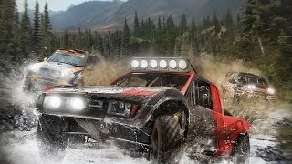 GRAVEL pc game wallpapers|images|screenshots