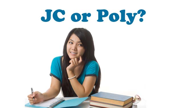 poly vs jc Psle marks the graduation of primary school students and their entry into secondary schools as teenagers discuss all issues about secondary schooling here.