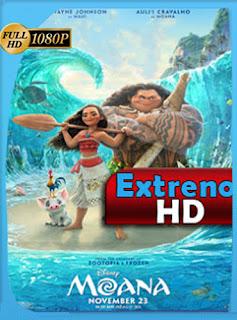 Vaiana: Un Mar de Aventuras (2016) HD [1080p] Latino [GoogleDrive] DizonHD