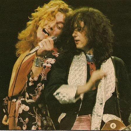 1975.02.03 Led Zeppelin MSG NY Fuck The Sodas Man, Light Up A Joint