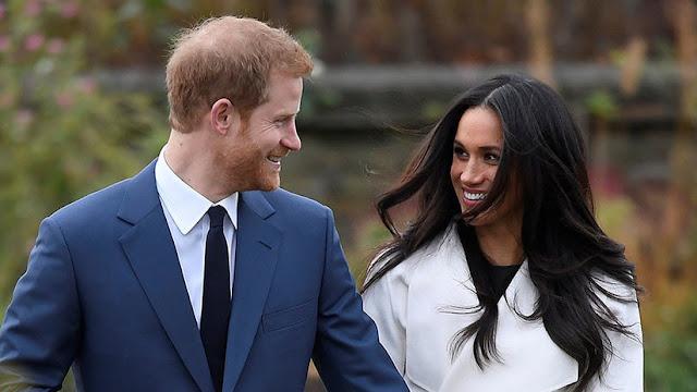 El príncipe Enrique de Gales y la actriz Meghan Markle ya tienen fecha de boda