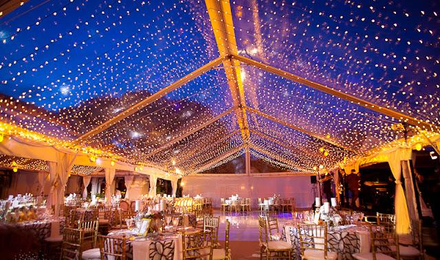 decoración de carpas para bodas en carpas expandi
