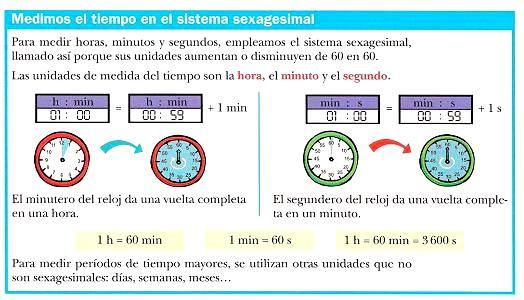 Maestro san blas el tiempo segundos minutos horas - Tiempo en badalona por horas ...