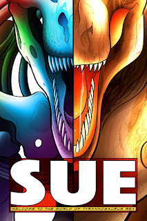 Sue graphic novel