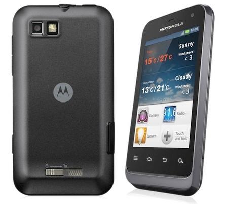 Motorola DCH6416 Manuals