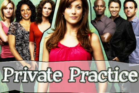 Private Practice Stream