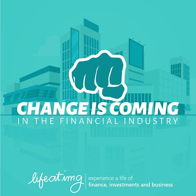 International Marketing Group - Building a new financial industry
