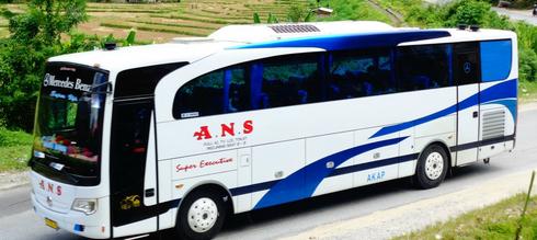 Bus Bis Keren Yang Banyak Digunakan Dikota Kota Besar Ini Foto