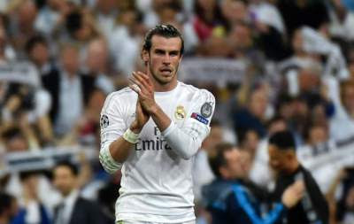 Bale: I went to Real Madrid to win the Champions League