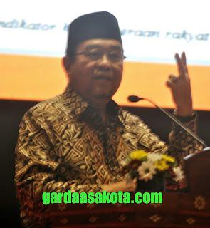 Indonesia Masih Terbelakang, Anggota VI BPK RI: Jangan Salahkan Presidennya, Tapi Salahkan Rakyat Yang Memilihnya
