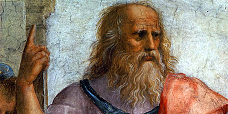 13 Ancient Things that don't make sense in History - Plato