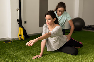 Tips Against Inflammation In The Body With Exercise